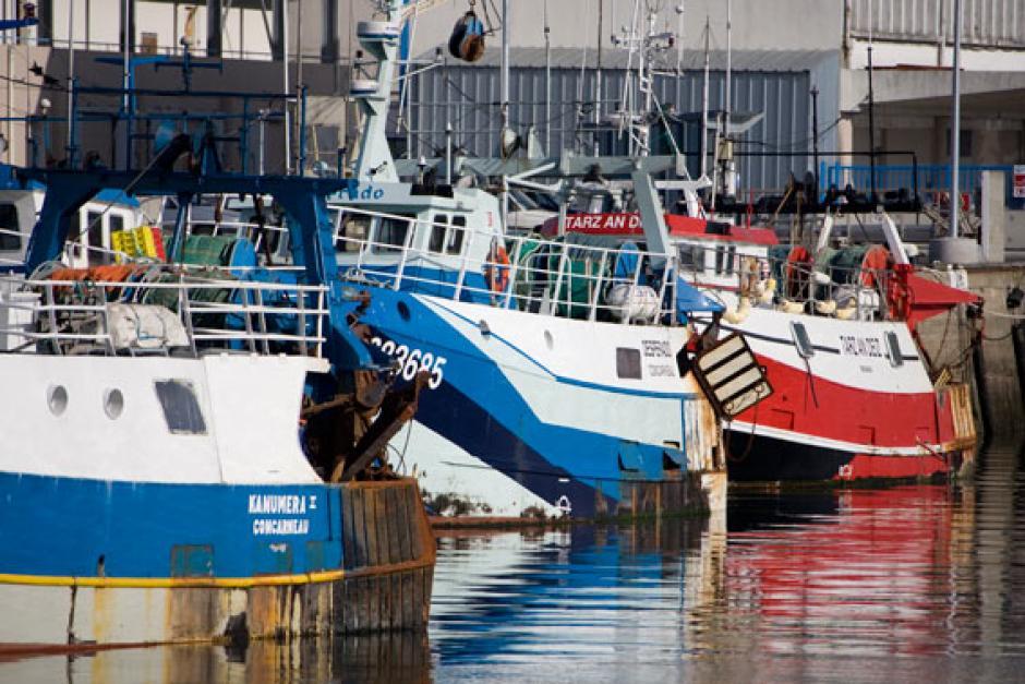 Création de la « Commission ports » dans le Finistère