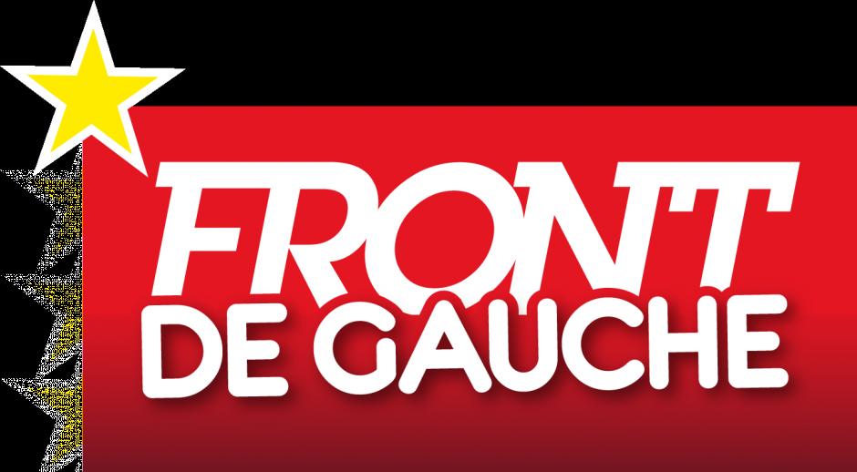 Front de gauche du Finistère