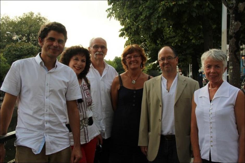 Communiqué des candidats de la liste « Finistère à gauche toute. Rassembler contre l'austérité »